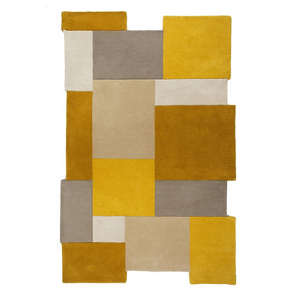 Tapis Pure laine Moderne et Design ARTY