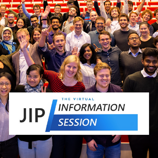 JIP Virtual Information Session