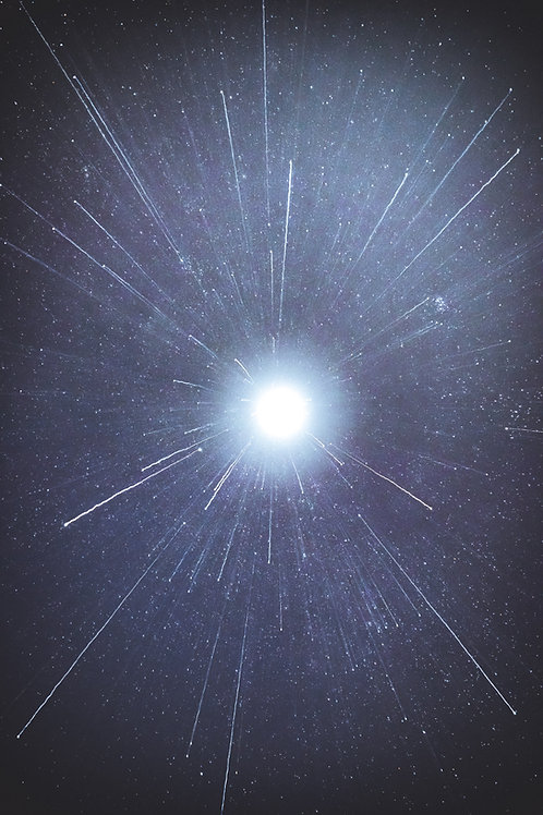Light Energy Meditation