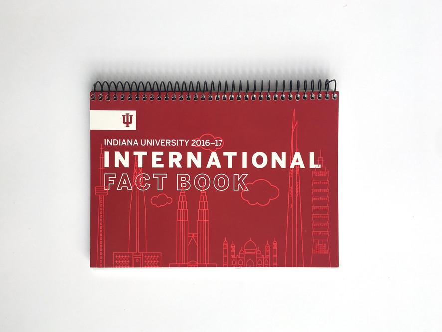 International Fact Book