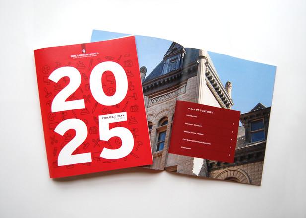 IU Eskenazi School 2025 Strategic Plan