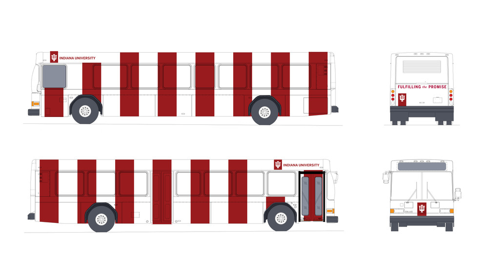 IU Bus