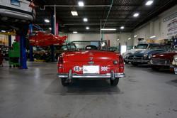 1962 MG Midget Interior-Exterior (6)