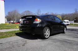 2008 Scion Supercharged TC