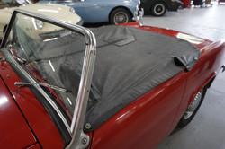 1962 MG Midget Interior-Exterior (16)