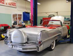 57 Cadillac