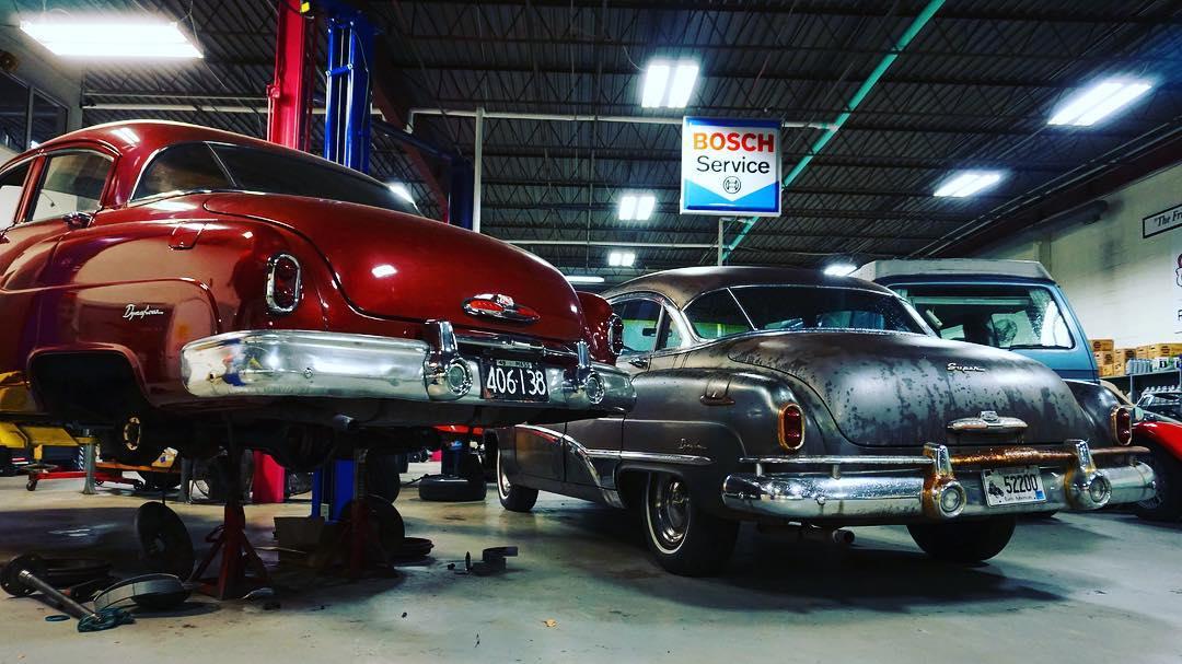 Buick's