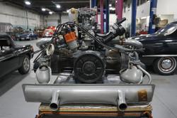 VW Engine – Rebuilt