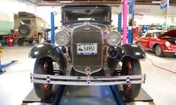 '31 Model A