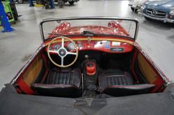 1962 MG Midget Interior-Exterior (15)