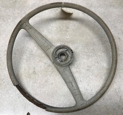 '57 VW Steering Wheel