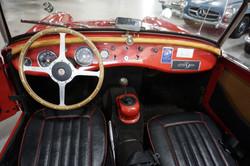 1962 MG Midget Interior-Exterior (11)
