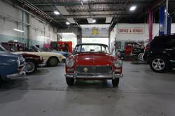 1962 MG Midget Interior-Exterior (30)