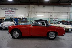 1962 MG Midget Interior-Exterior (24)