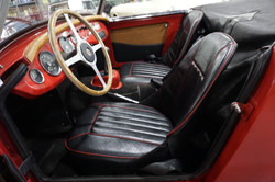 1962 MG Midget Interior-Exterior (10)