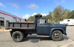 1959 Dodge 400 Dump Truck