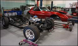 '76 Corvette