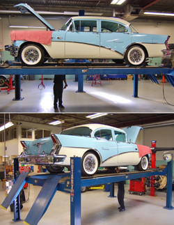 '56 Buick Special