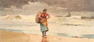 Homer_Winslow_The_Incoming_Tide_Cropped.
