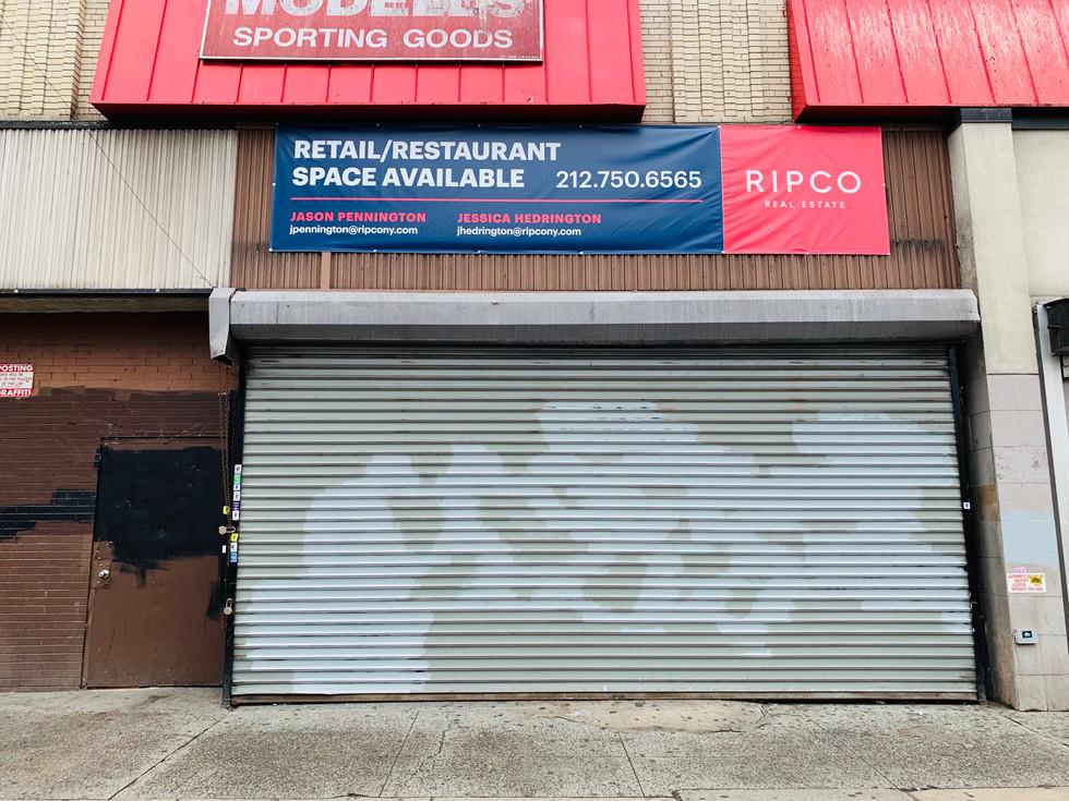 1419 Saint Nicholas Ave New York, NY 100