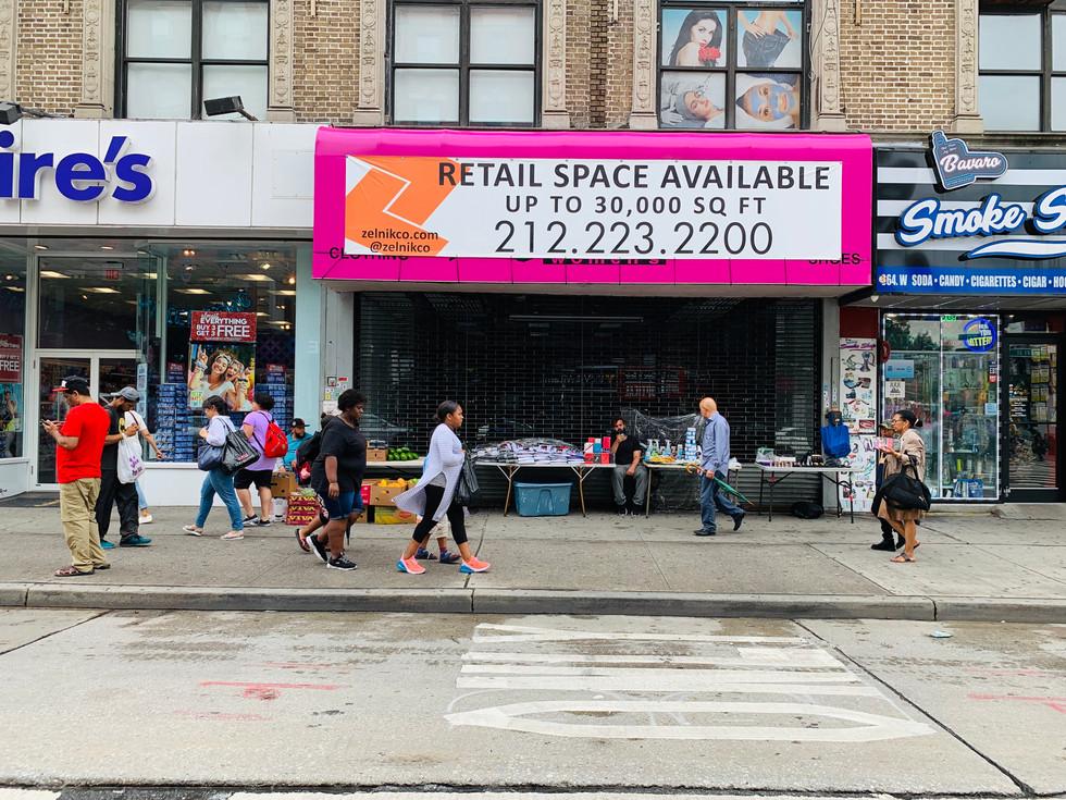 662 West 181st Street New York, NY 10033
