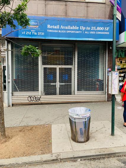 560 West 181 Street New York, NY 10033 (