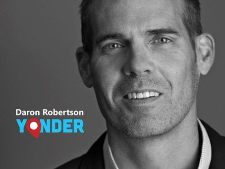 The Yonder Podcast Ep 47 - BroadPath's Daron Robertson