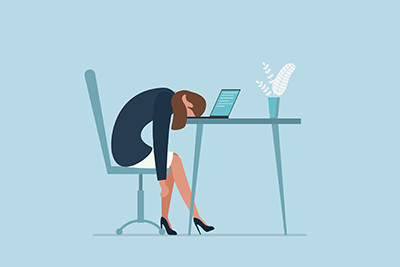 The Toll of Video Fatigue: How HR Professionals Can Help