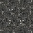 black-stone-wall-tile-mosaic-bathroom-sh