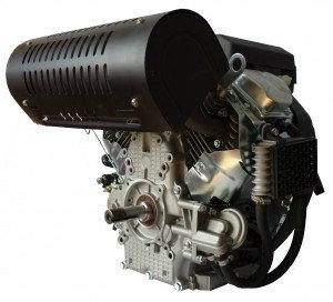 Двигатель  lifan 2V78F-a PRO  27 л.с.
