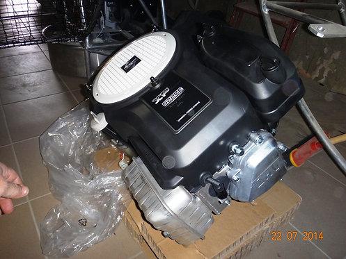 Двигатель  Zongshen ZS XP 620 FE