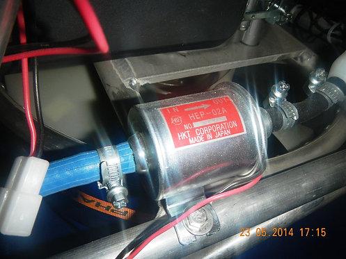 Бензонасос электрический   0,15 Бар  HEP-015