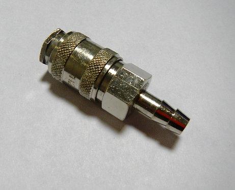 коннектор к на шланг к двигателю 8мм