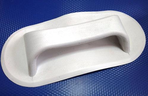 Ручка переноски лодки ПВХ серая