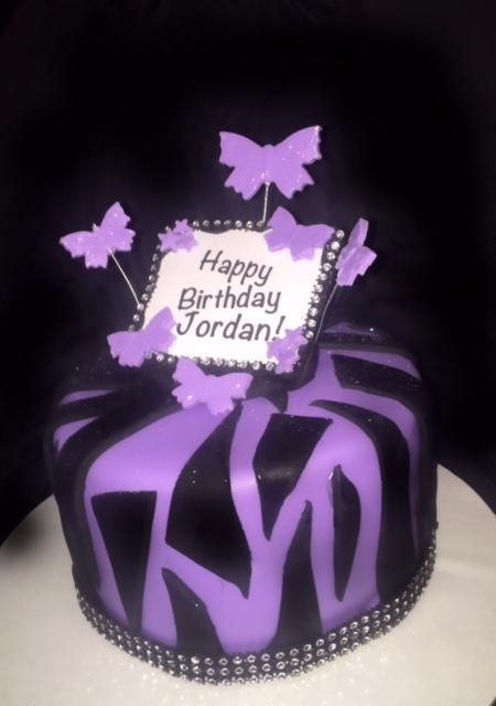 All Custom Cakes