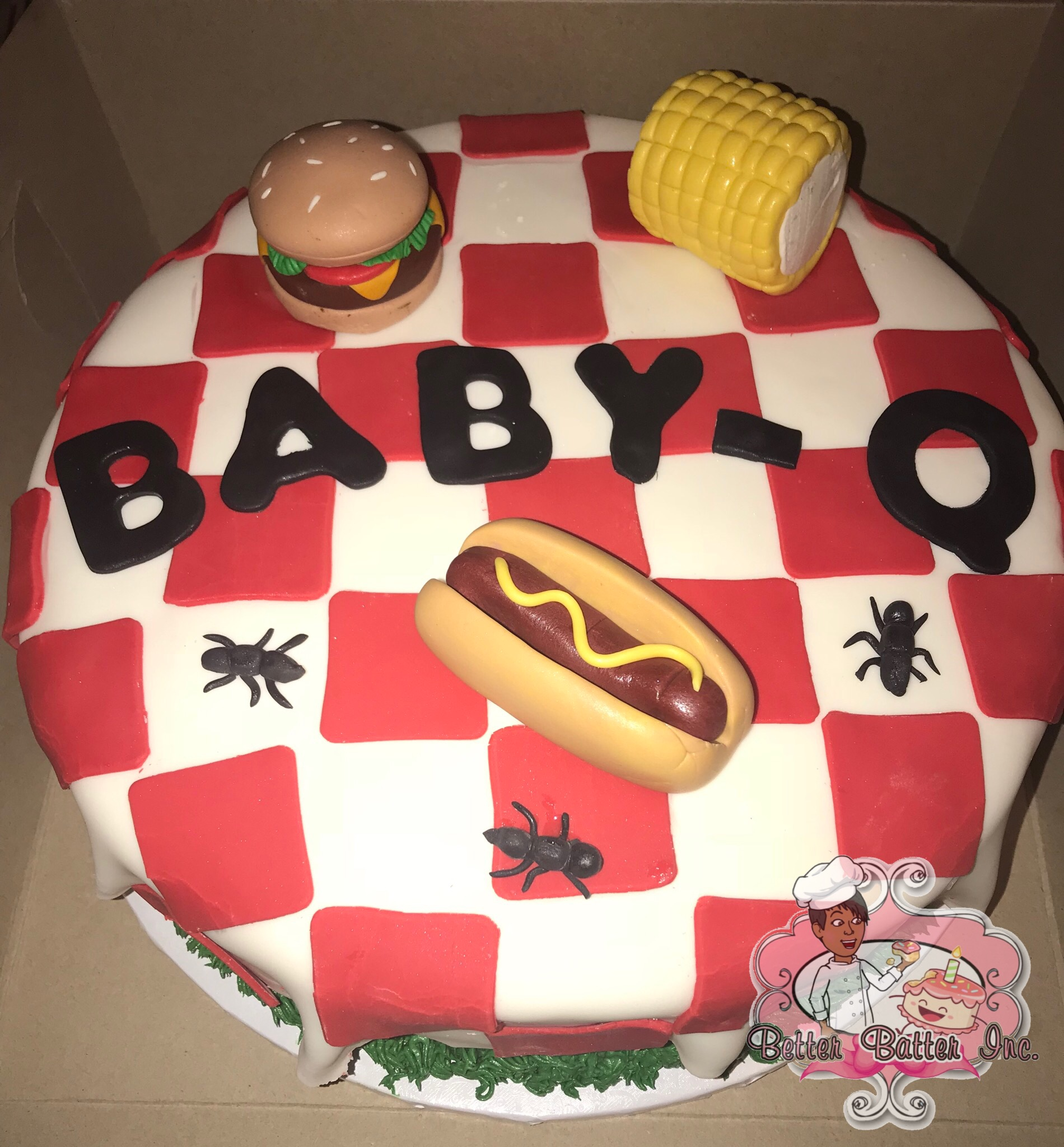 Baby-Q