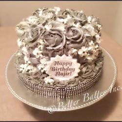 Silver Bouquet