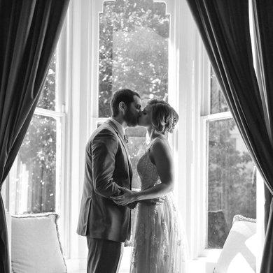 Newport News Wedding