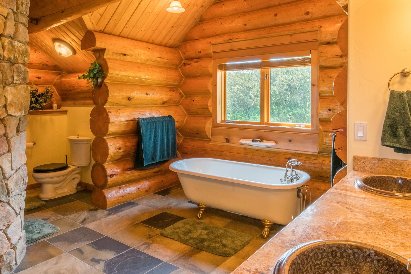 Mountain Bathroom 02