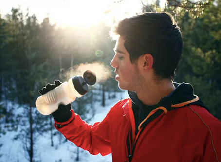 How to Stay Hydrated Before, During, and After Your Runs
