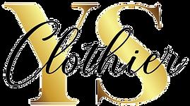 YS Clothiers logo