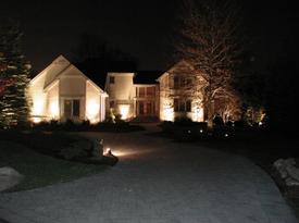 Enjoy Your Landscape At Night With Landscape Lighting