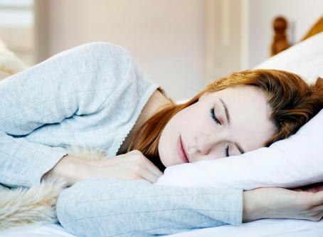 #3 of 48 Sleep Life Hacks – How to Get the Best Sleep Every Night!