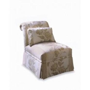 1780 Slipper Chair Frame