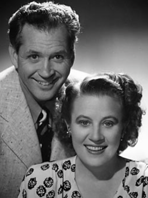 10634 #675 Jack Benny Last Show for NBC 12/26/1948