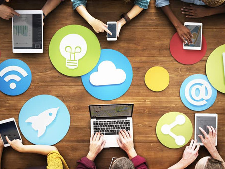 5 Tips to Leverage Social Media for Business