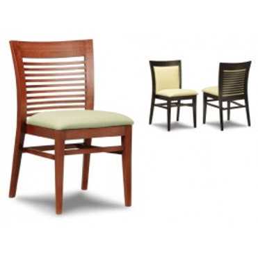 6677 Side Dining Chair Frame