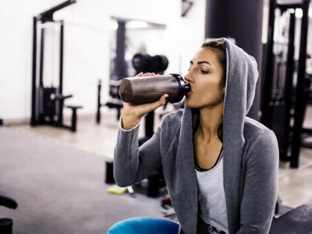 How to Hydrate Before, During, and After a Workout