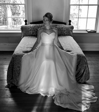 Jason Ciaschi Photography Bridal Portraits