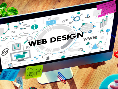 10 SIGNS YOU NEED A NEW WEBSITE IN 2020